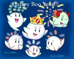Happy Boo Year by Not-WisqoXD