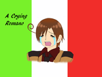 Romano by strawberry-neco
