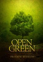 Open Green 2013 by pixel-junglist