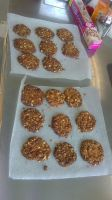 Anzac Biscuits by Jburns272