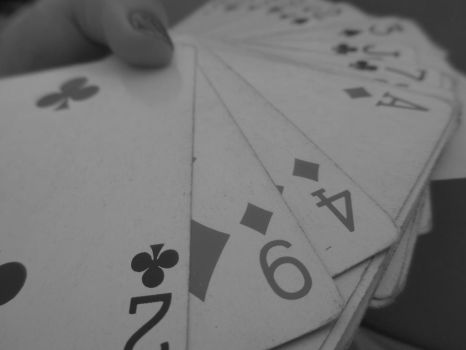 Deck of Cards by luka2299