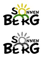 Sonnenberg Logo Design by Art-Kombinat