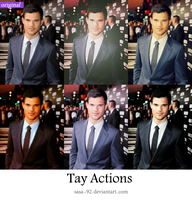 tay actions by sasa-92