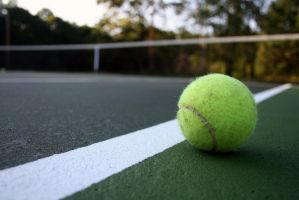 Tennis by robcwilliams