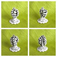 Little Princess of hearts by vavaleff