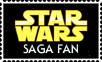 Star Wars Saga Fan stamp by BennytheBeast