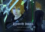 sims2 ROXAS by THEONEG