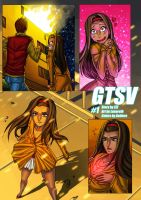 GTSV preview 1 by zzzcomics