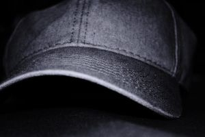 Nondescript hat by Tim-Clemons