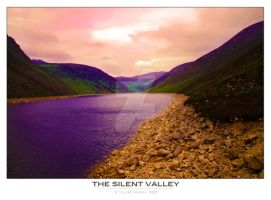 The Silent Valley III by sunburntchaos