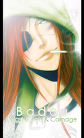 Badou - Dogs by sukanne