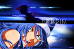 Farewell Juvia...Fairy Tail-334 by nina2119