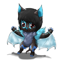AT: Reff Zeth Bat by TerryRed