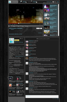 YouTube Layout 2011 by KasaraEm13