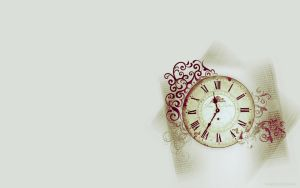 Clock Texture III by Marysse93