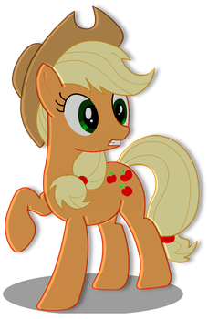 Apple Jack by SpmSL