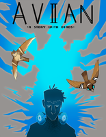 Avian cover by SabreBash
