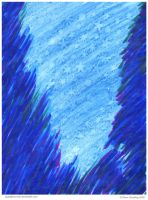 Background Starry Night by Quaddles-Roost