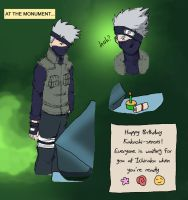 Contest Entry: Birthday by Thepiedsniper