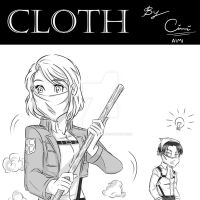 Cloth Page 1 by AimiisLoveBeautiful