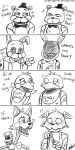Meet the new guys (?) by huntersparda