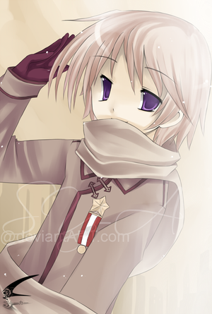 .SSTAT CORP. RUSSIA AT__Hetalia___Russia_by_SY_A