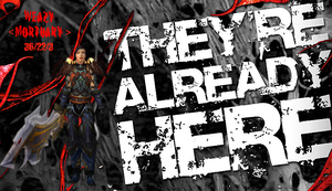 Weazy PvP - They're already here by Ternouille