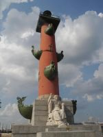 The Rostral Column by Party9999999