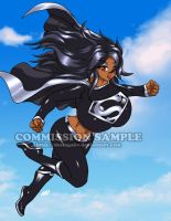 Com-Superlady by DesingAHV