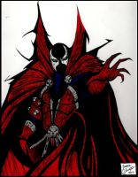 Spawn (Classic) by james7371
