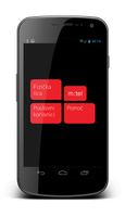 Android UI by tihoroot