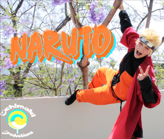 NARUTO....and proud of it. by UchiMaki-Productions