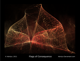 Flags of Consequence by Adrolyn