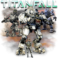 TITANFALL by POOTERMAN