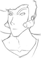 Raimundo Sketch by devlin2010