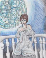 Clockwork Princess by Murbur14