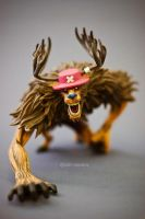 Monster Chopper 3 by richgrohl