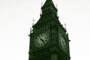 Big Ben by ArshLatif