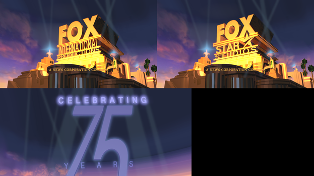 Other Releated 2009 Fox Remakes (Outdated 2) by SuperBaster2015