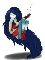 Marceline's Song by hobbesme