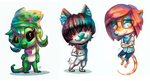 chibi com 2 by NaricoTP