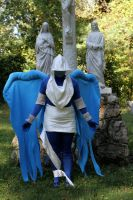 At the Graveyard by vicious-cosplay