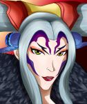 Ultimecia evil thought by Rayphear