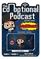 Total Biscuit Action Figure by carlgookins