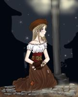 eponine Request Fin by akroma