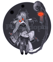 [CLOSED] adopts auction11 - Dead Light by Polis-adopts