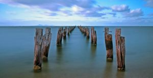 Clifton springs by DanielleMiner
