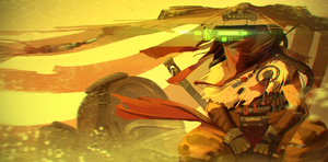SandStorm tracker by Mante-pls