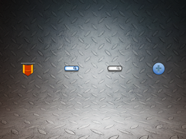 Omnifocus Toolbar replacement icons (PREVIEW) by luisperu9