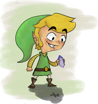 Link by tezzagustavo